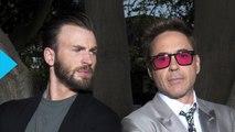 Avengers Sequel Crosses $900 Million International Box Office Sales