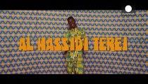 """Songhoy Blues : """"Music in Exile"""", où le blues d'un Mali en détresse"""