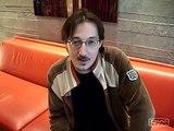 Rencontre avec Jérôme Rota (DivX)