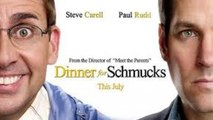 "Film Review: ""Dinner For Schmucks"" 