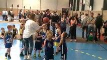 fête du basket 2015 Mericourt BBBC