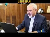 FM Zarif talk about his friendship with Joe Biden and negotiation with Sultan of Oman in Tehran
