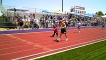 Special Olympics Event at Amador Valley High School