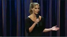 Stand Up Comedy 2015 - Amy Schumer - Amy Schumer Stand Up comedy Special - Best Comedian E