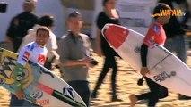 WAPALA TV Mag - N°21: Surf au Portugal, Kite au Canada et Surf camp au Mexique.
