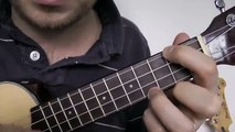 FROM ME TO YOU - THE BEATLES - UKULELE TUTORIAL - Vídeo