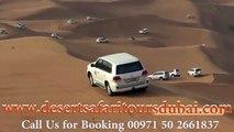 best desert safari in Dubai, Evening desert safari with BBQ dinner, Exclusive desert safari