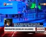Gezi Parkı Eylemcisi :Attığım Her Taş Karşılığında 5 lira Aldım !