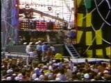 Madonna - Live Performance - Live Aid Concert - 1985 - Into The Groove