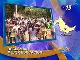 Universitarios indígenas de Ucayali denuncian discriminación