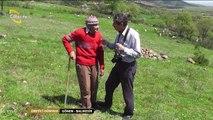 Üretici Dünyası -5.Bölüm ÇiftçiTV-Geyikli KöyüSabriIşılKeçiÇiftliği-Dışbudak Köyü-Gönen(SunumKadirDemircan)