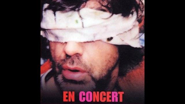 Jean-Louis Murat - La maladie d'amour (live)