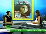 Afghan Women Exploited by US Media