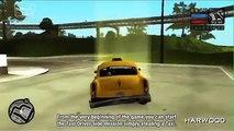 GTA Liberty City Stories - Tips & Tricks - Unlockable Vehicles