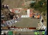 Tour de San Luis 2014 - Final Km's Stage 2 - La Punta  ›  Mirador de Potrero de los Funes