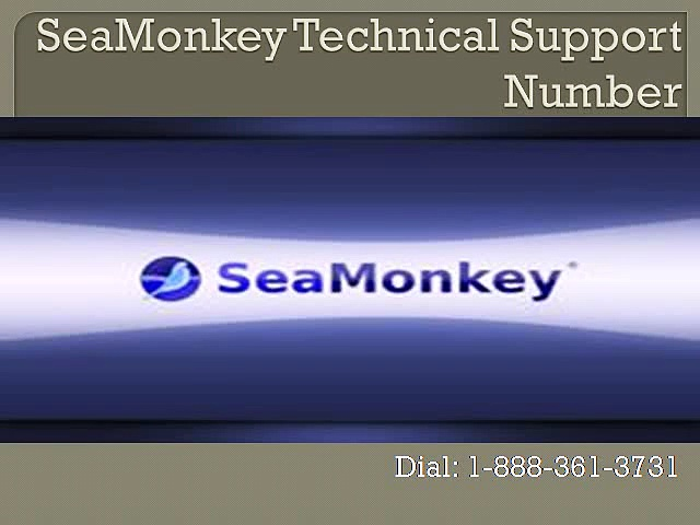 1-888-361-3731!! SeaMonkey Technical Support Number & Tech support phone number