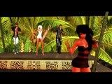 Mory Kante vs Loverush UK - Yeke Yeke 2011 (Long Version VJ Toja Torres)