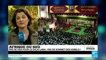 LE JOURNAL DE L'AFRIQUE - Charles Blé Goudé plaide son innocence devat la CPI