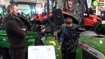 A traktor, amely minden gazda számára elérhető! - CHERY!