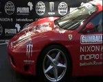 Gumball 3000 Rally - 2010 London - Ferrari 458 Italia ,Grid Highlights, Race Accelerations