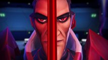 "BATTLEBORN - Official ""For Every Kind of Badass"" (E3 2015) Trailer"