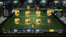 TOTS Double Player Review - TOTS Diego Costa + TOTS David De Gea