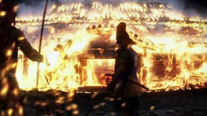 Nobunaga's ambition : Sphere of Influence trailer de Nobunaga's Ambition : Sphere of Influence
