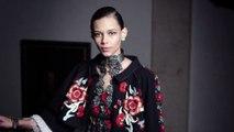 Chanel dévoile les coulisses de sa collection des Métiers d'Art
