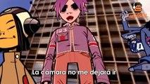 Gorillaz - Tomorrow Comes Today (Video Oficial) Subtitulada al Español