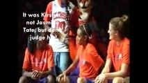 Clemson Women's Basketball Rock the 'John 2010 Events
