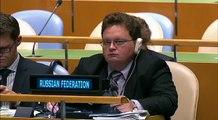 Union européenne - Débat 2014 de l'Assemblée générale de l'ONU
