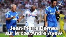 Jean-Pierre Bernès sur le cas André Ayew