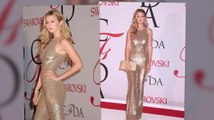 Gigi Hadid, Kim Kardashian & Chrissy Teigen bei den CFDA Fashion Awards