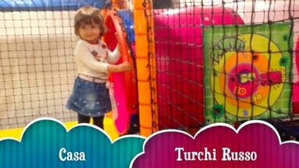 CASA TURCHI RUSSO - Con Maria al parco giochi / parte 2