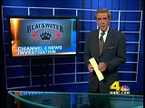NBC4 on Blackwater in CA and Courage Campaign Activism