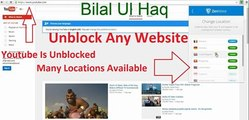 Unblock Websites - Complete Tutorial Proxy Google Guru - video