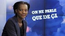 Rama Yade : «En politique, ce n'est pas le talent qui fait la différence»