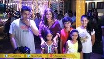 Vidya Balan Promoting 'Hamari Adhuri Kahani'