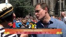 Bürgermeister Michael Müller KdK Berlin 2015