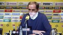 FOOTBALL: Bundesliga: Tuchel beim BVB: So will er Bayern schlagen