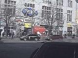 City of Kharkiv (Kharkov), Ukraine - 17 sec, daily