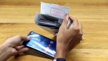 Tinhte.vn - Đập hộp và trên tay Sony Xperia M4 Aqua Dual chính hãng
