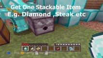 MINECRAFT MULTIPLAYER DUPING METHOD WORKS 2018   ULTIMATE