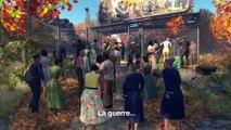Fallout 4 - Bande-annonce officielle