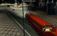 Mods for ETS 2:Tuning mod for Mercedes-Benz MP4
