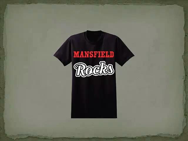 Mansfield T-Shirts