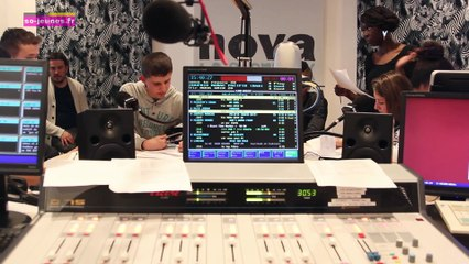 Atelier RADIO NOVA