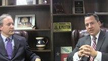 State Senator Ken Paxton Interviewed on Texas Legislative Session