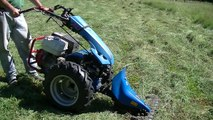 BCS mower vs scythe 2012 - video dailymotion