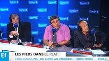 REPLAY - Les Pieds dans le Plat du 03/06/15 avec Michèle Laroque